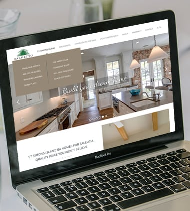best custom home builder websites