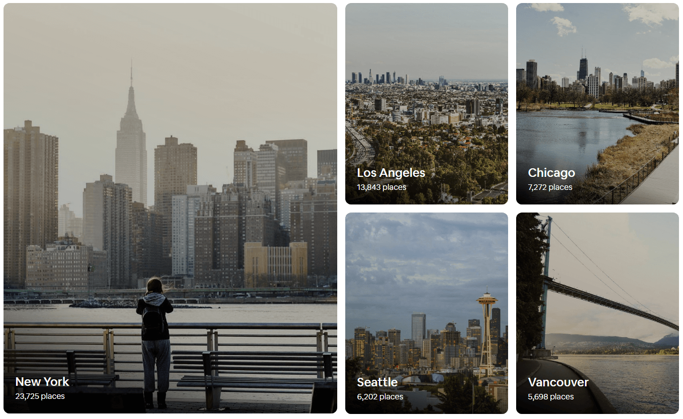 Airbnb Content Marketing Strategy